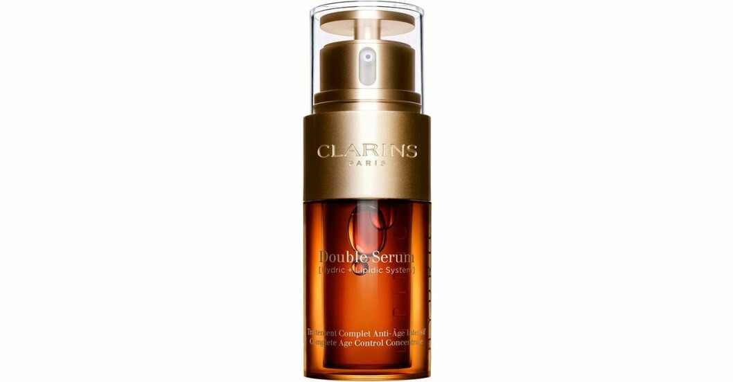 Anti age serum från Clarins