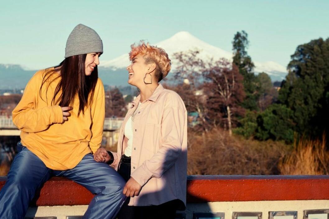 Att den andra partnern är nöjd med relationen, är viktigt för en ett lyckligt förhållande.
