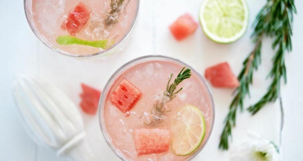 Vilken drink borde du dricka i sommar?