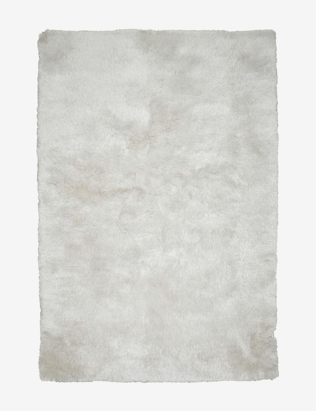 Shaggy matta från Classic Collection
