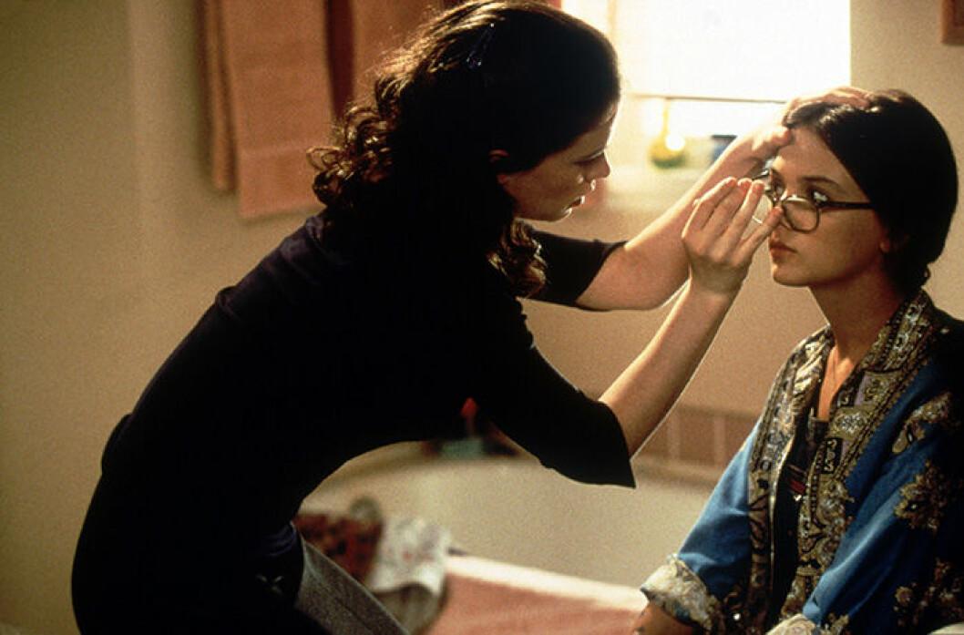 En bild från filmen She's All That.