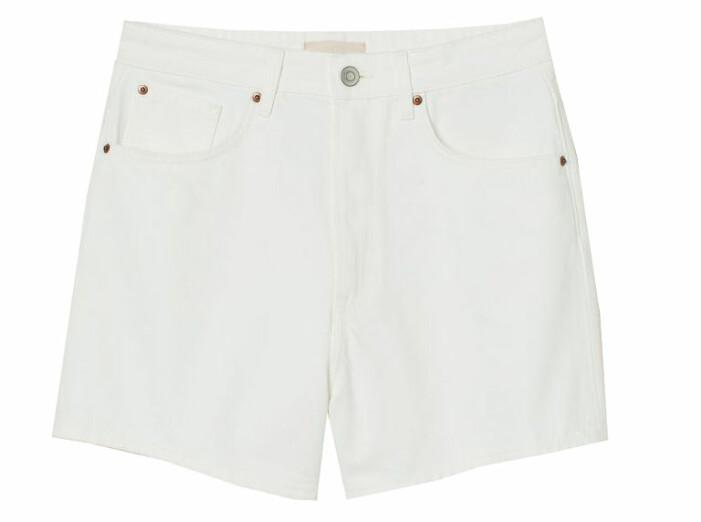 vita jeanshorts dam