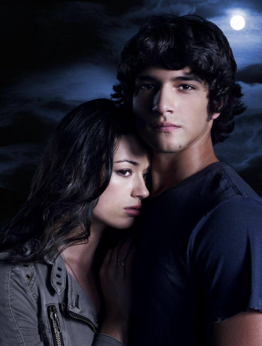 Teen Wolf - 2011