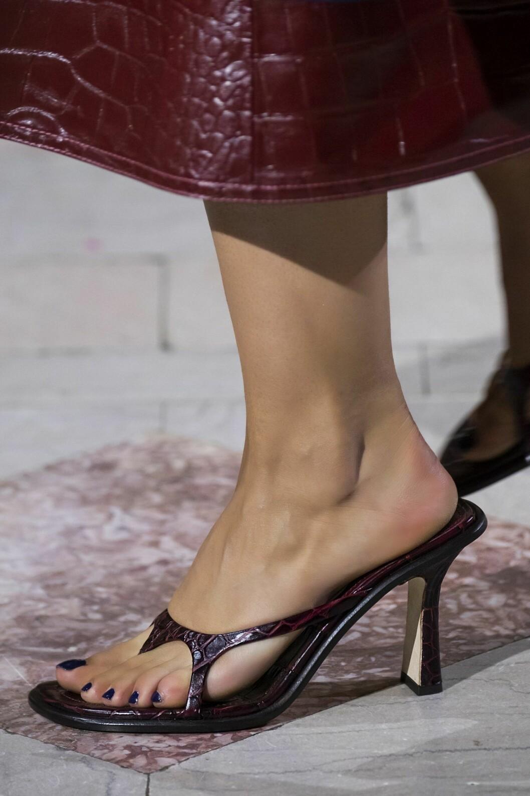 90-tals sandaler sies marjan