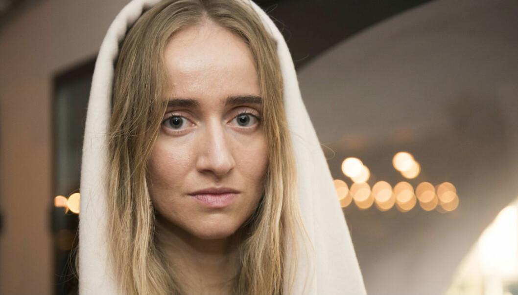 Silvana Imam.