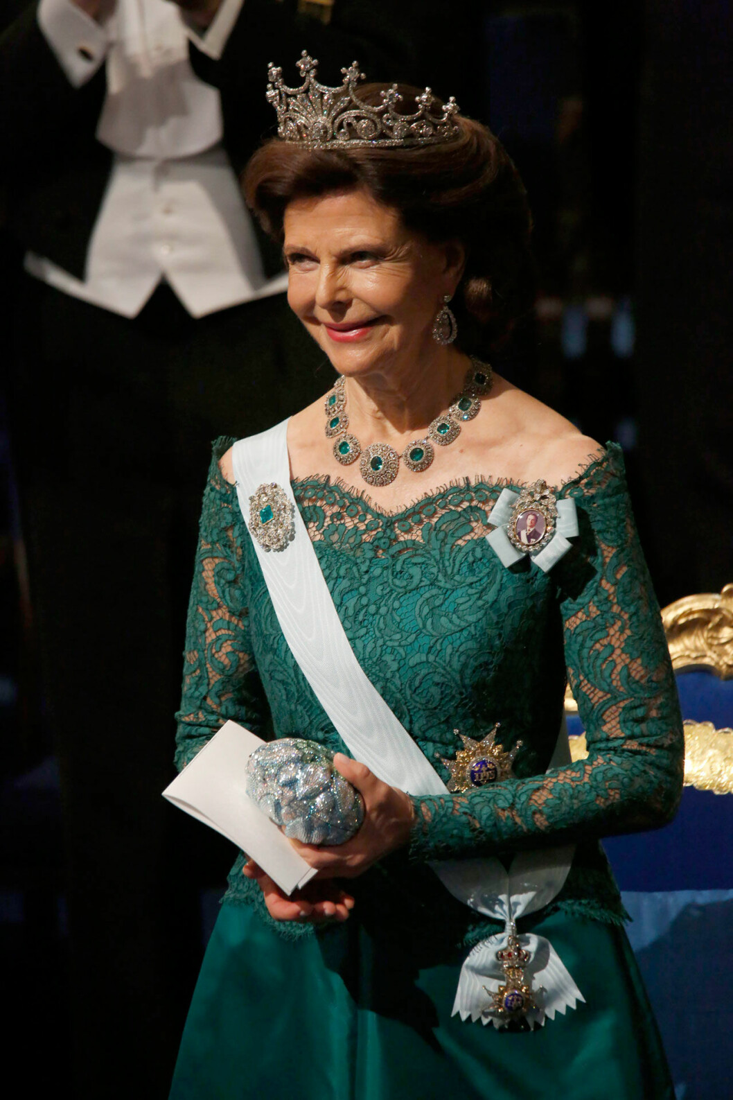 Silvia Nobel 2018