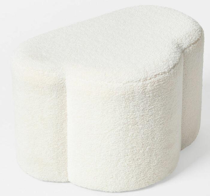 sittpuff vit teddy