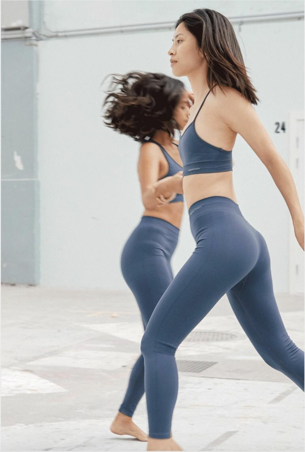 Organic basics yogakläder
