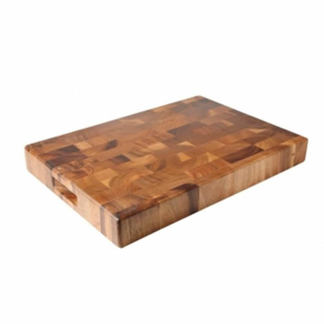Skärbräda i trä från Culimat