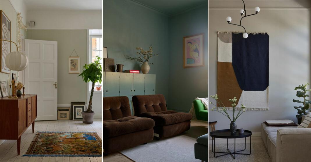 Skapa sommarkänsla i vardagsrummet våra bästa tips