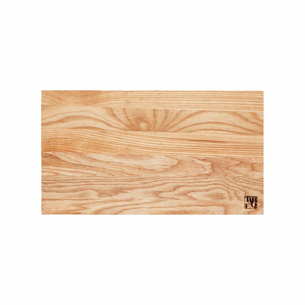 Skärbräda i trä från Hemtex