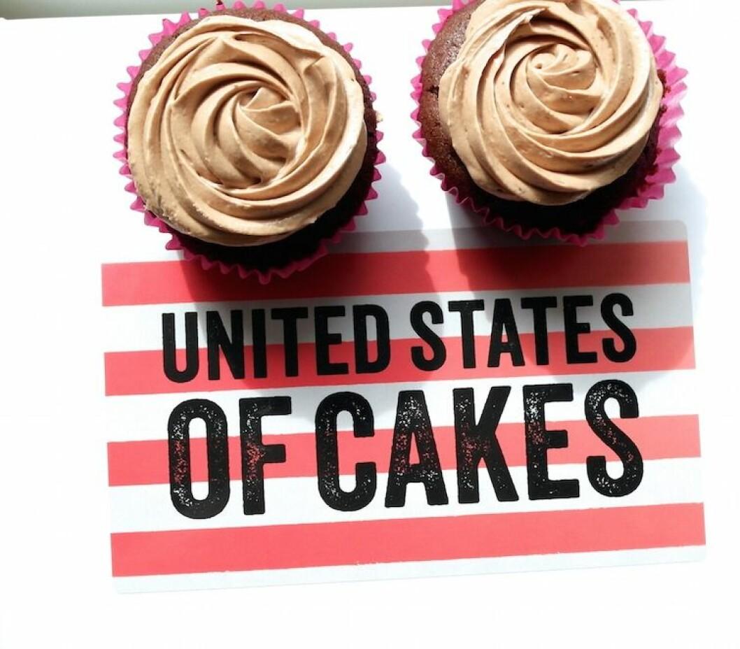 Roy Fares supersmarriga nutella cupcakes!.