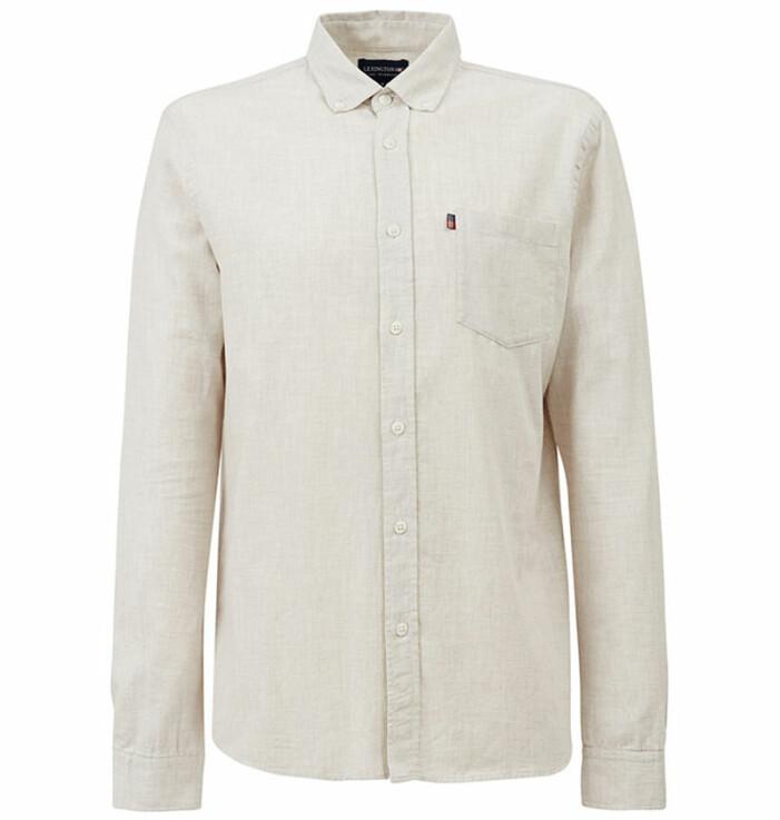 skjorta lexington