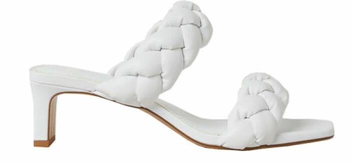 vita sandaletter 2021