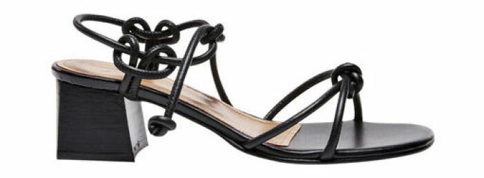 sandaletter 2021