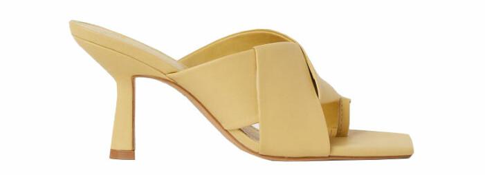 gula sandaletter