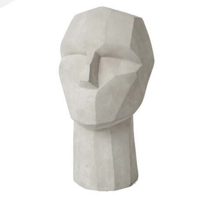 skulptur i keramik