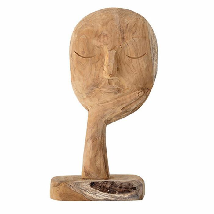 skulptur trä
