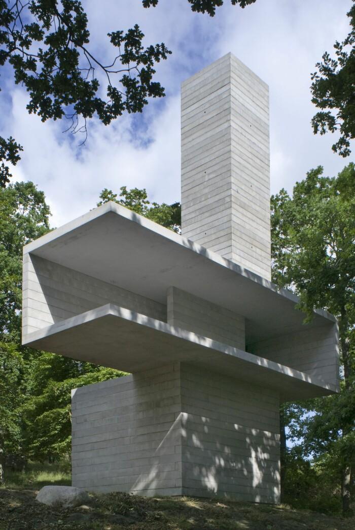 Skulpturparker Sverige ELLE Decoration semester Kivik art centre