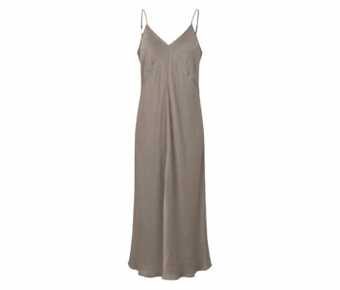 slipklänning