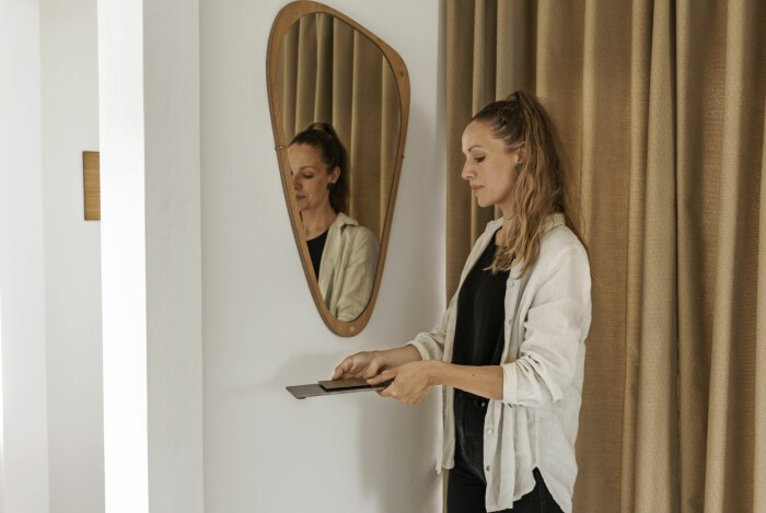 Smarta lösningar Århus Line Frier arkitekt