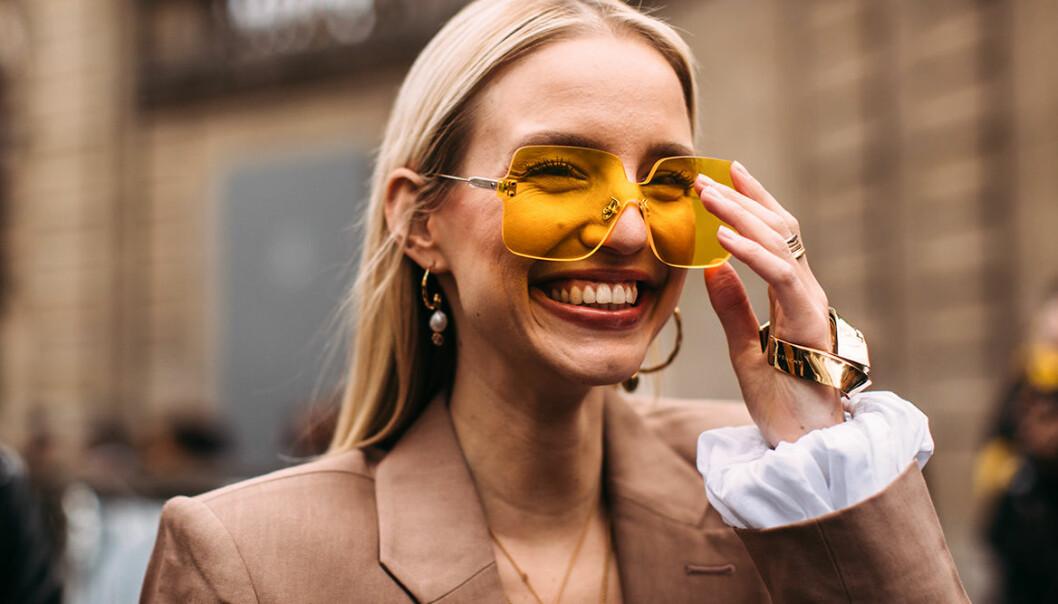 Bära smink i solen – det säger hudexperten