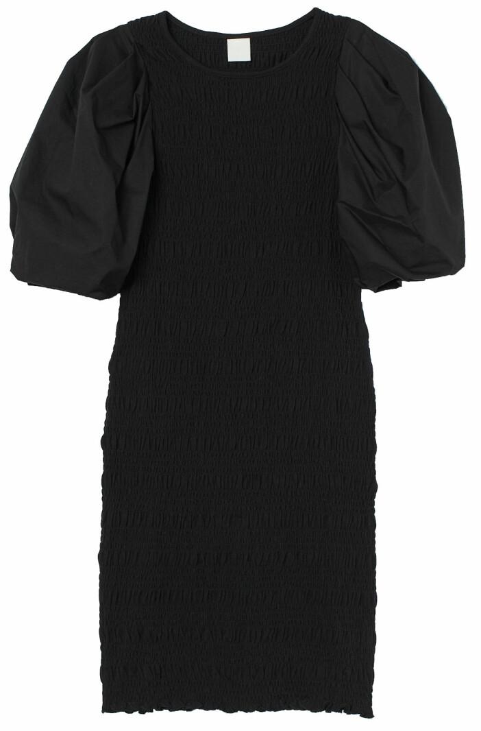 smockklänning från H&M.