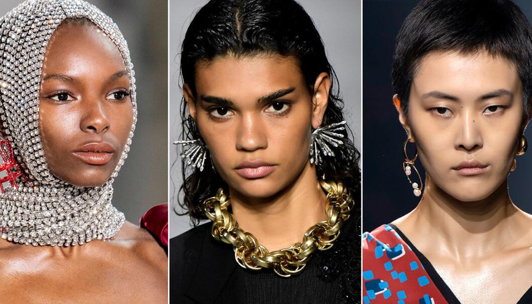 smyckestrender som dominerar höstmodet 2020