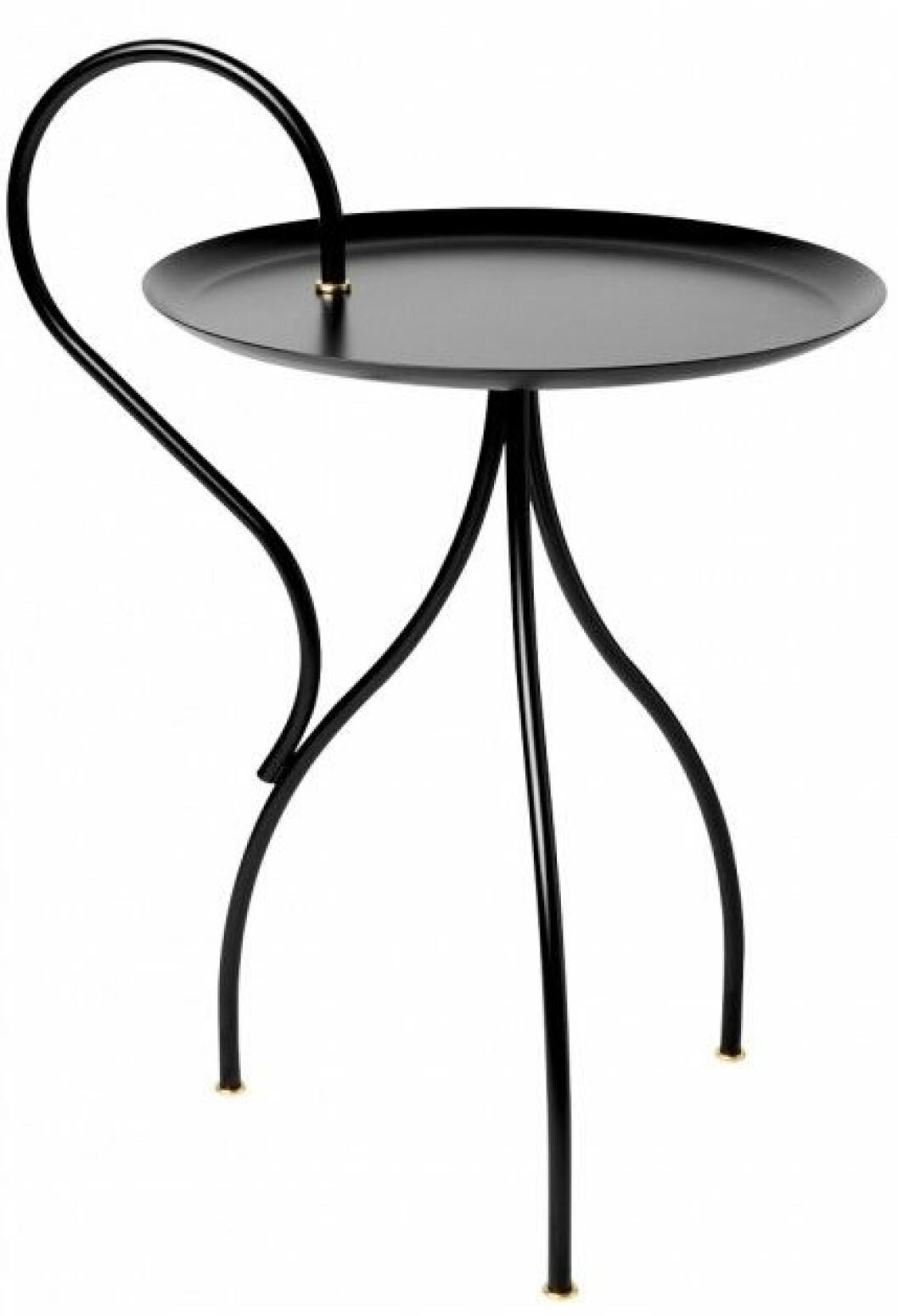 Sidobord Oolong, design Eva Schildt, 7 500 kr, Svenskt Tenn.