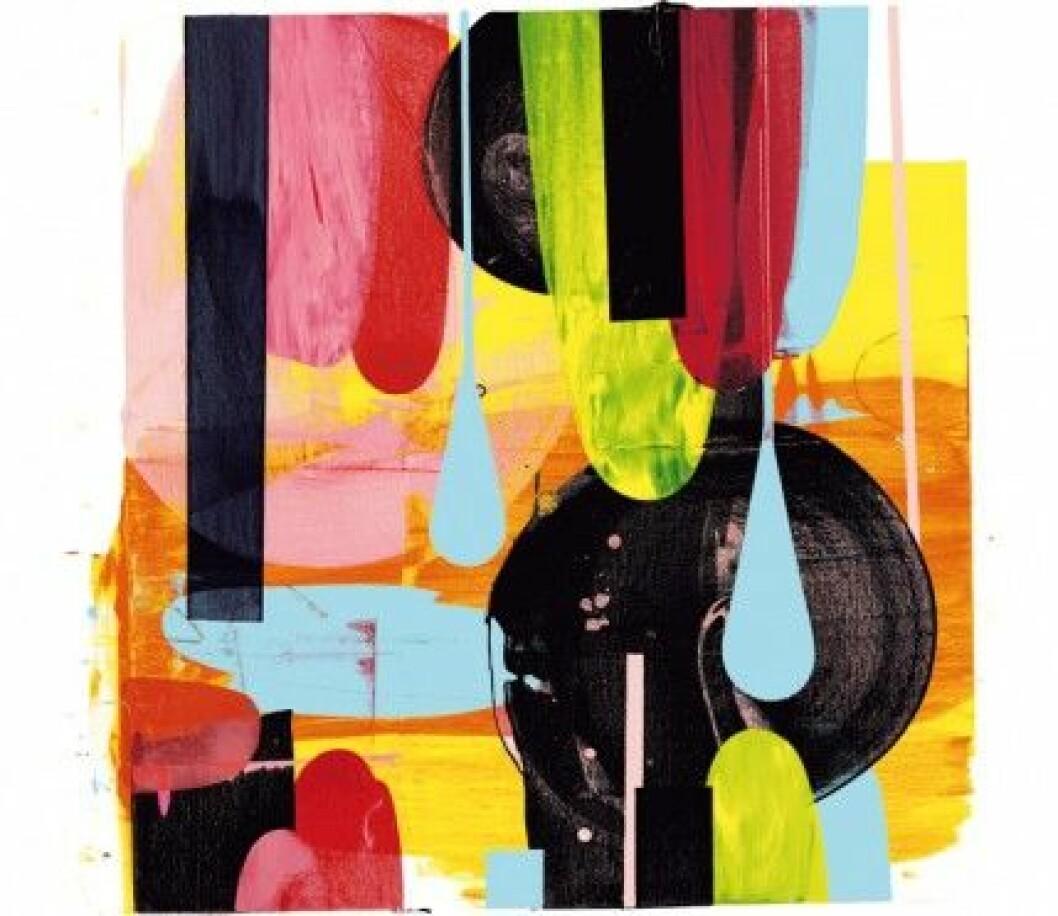Konsttryck på bomullstyg Samum, 145x194 cm, design Astrid Sylwan, 1 189 kr, Marimekko.