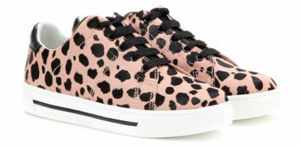 Sneakers, 2610 kr, Marc by Marc Jacobs