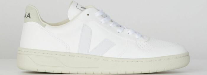 sneakers basgarderob dam 2021