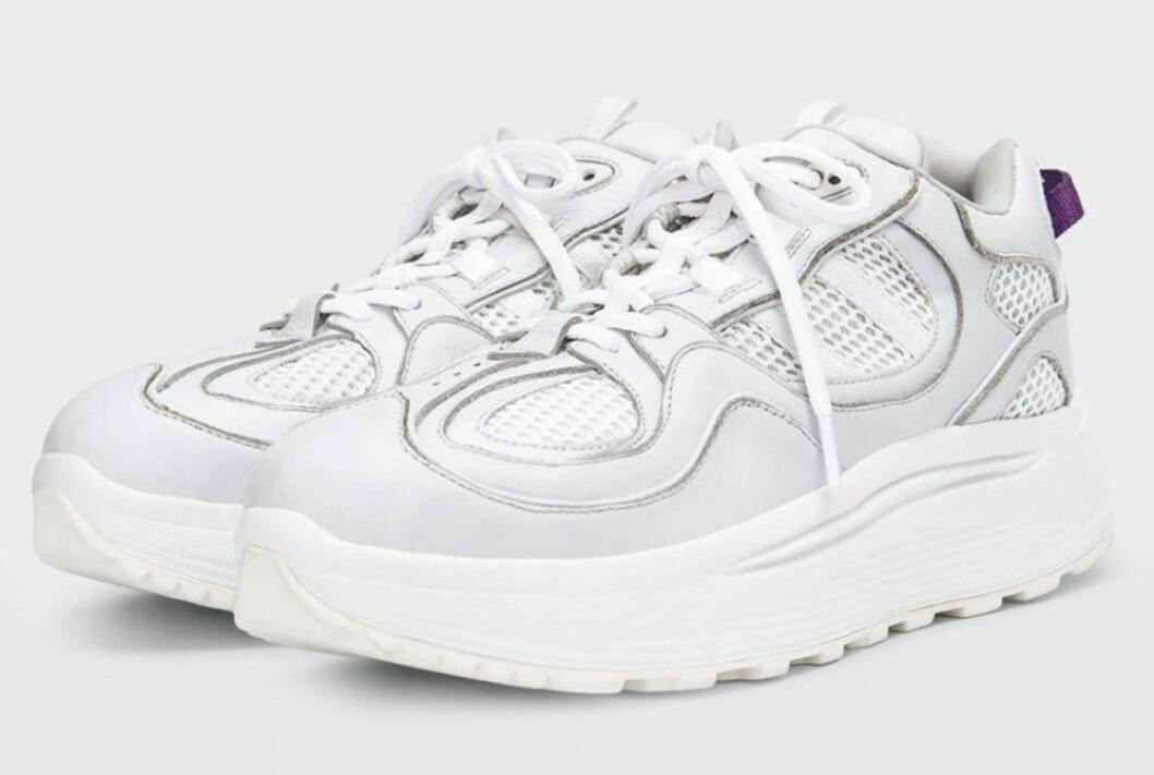 Sneakers från Eytys.