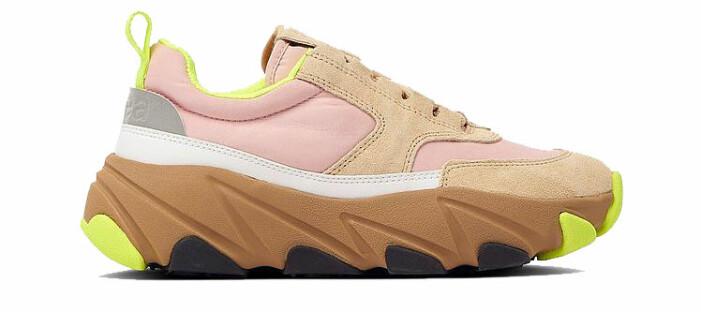 sneakers färg svea