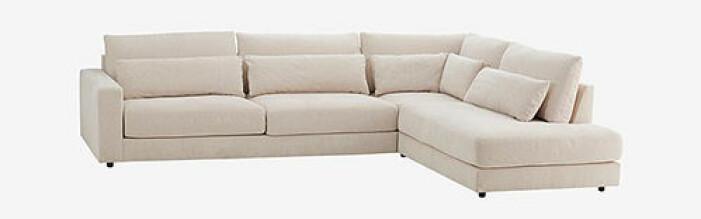 snygg soffa