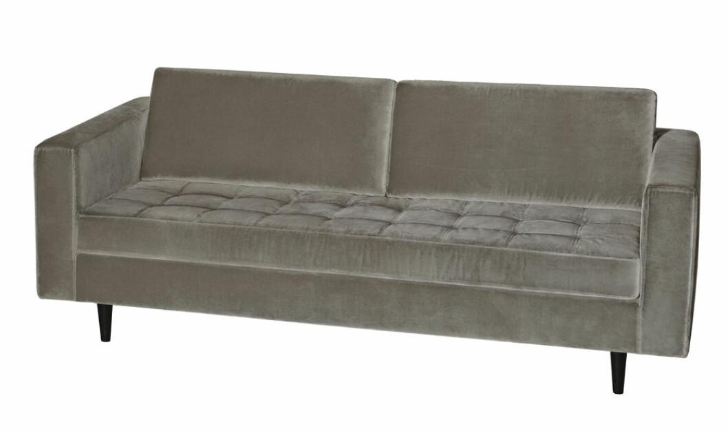 Soffa från Layered