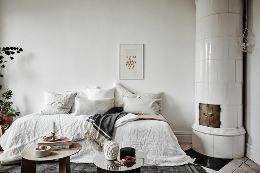 Kombinerad soffa och säng – smart i den lilla ettan eller studentrummet
