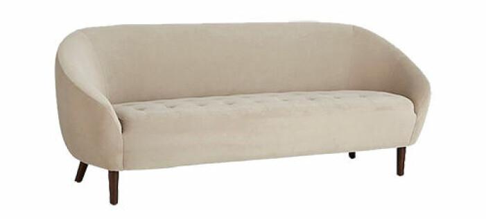 soffa trendig