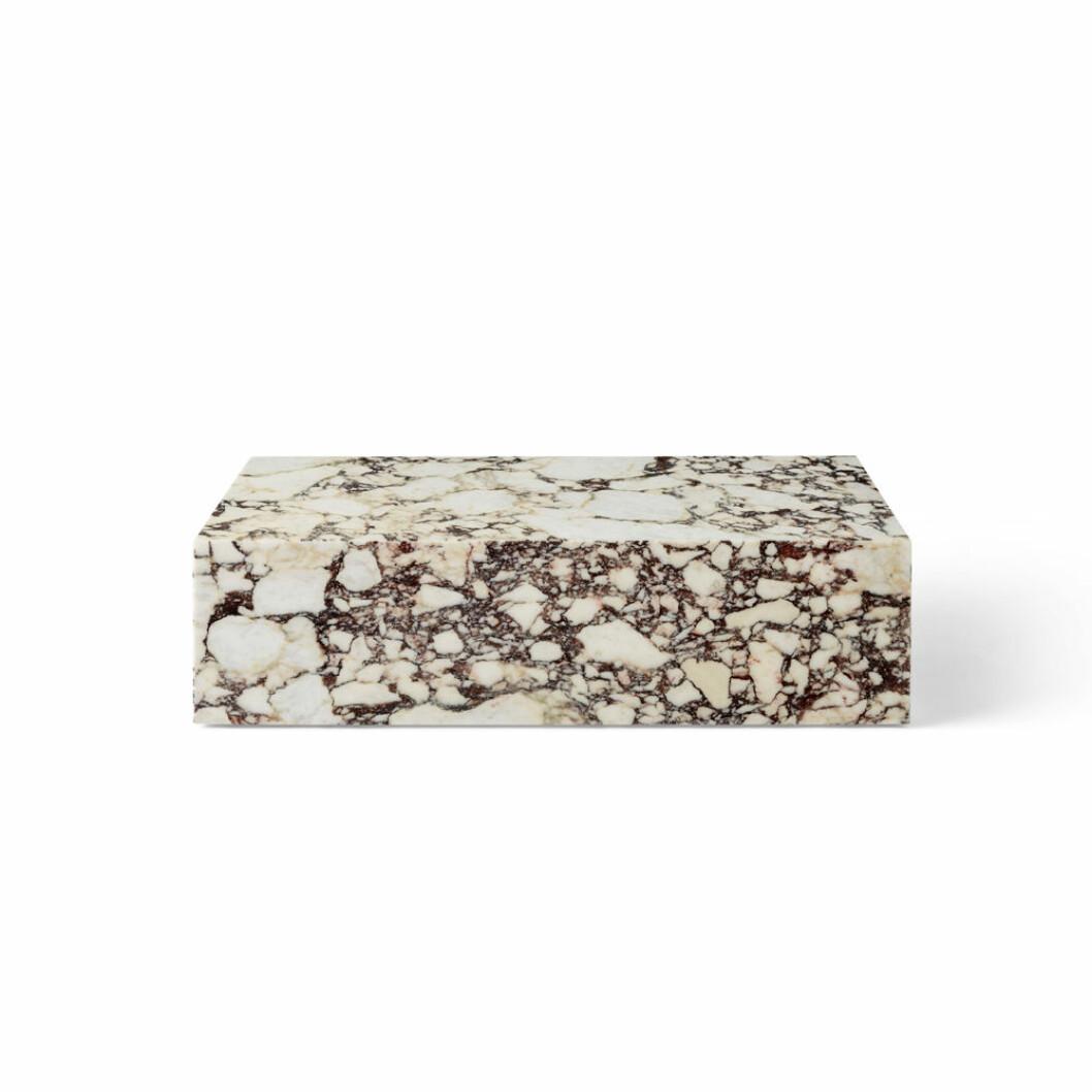 soffbord i marmor