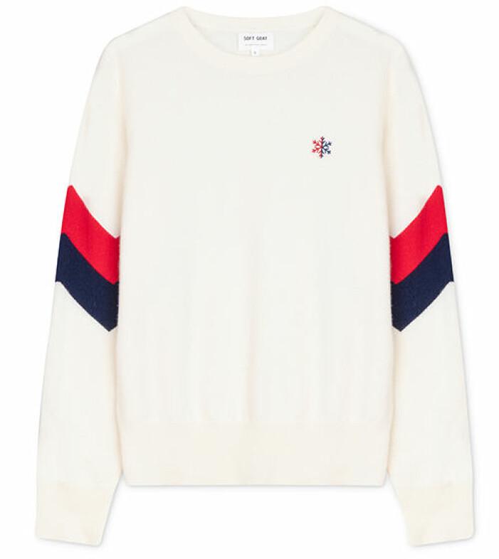 softgoat-tröja