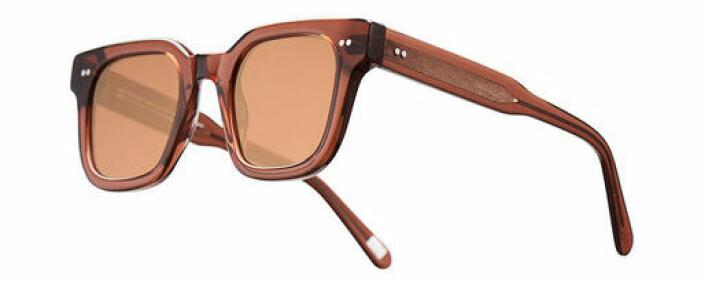 bruna solglasögon chimi eyewear
