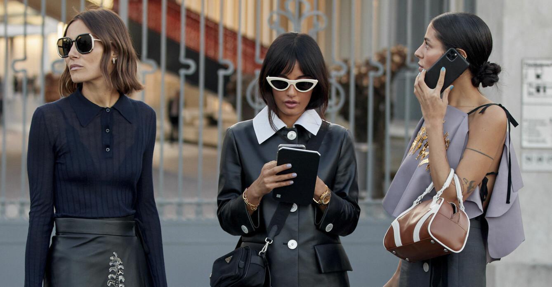 snygga solglasögon att bära våren och sommaren 2021.