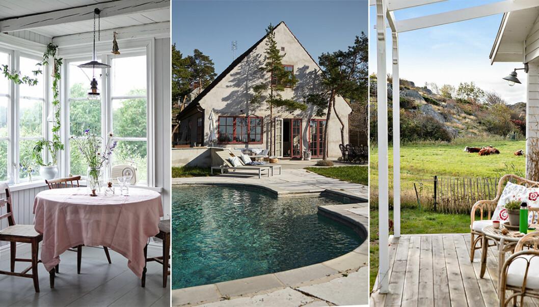 sommarhus och fritidshus på hemnet 2020