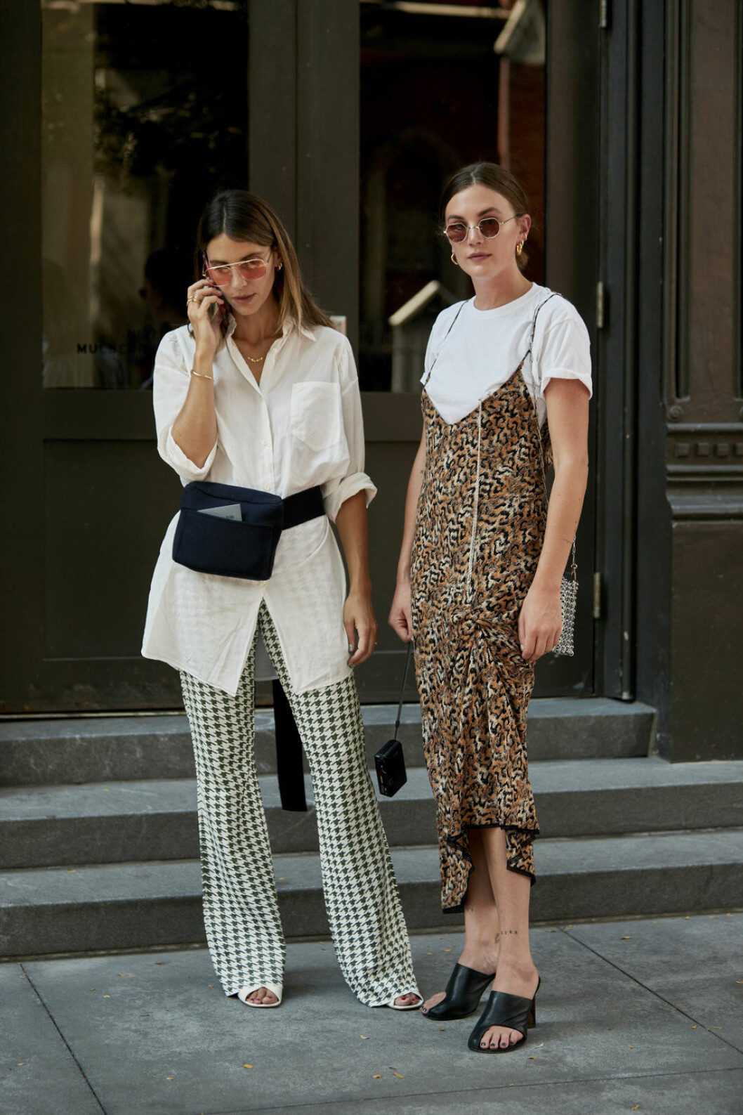 Stylinginspiration stylingnspiration från Köpenhamns modevecka.