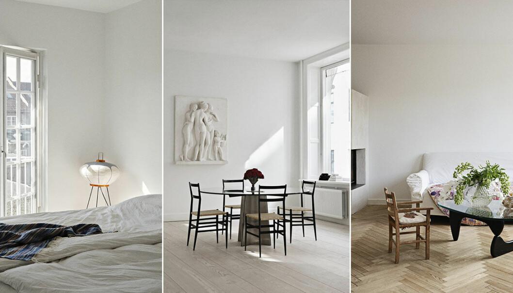 Sophie Bille Brahe smyckes designer hem och showroom