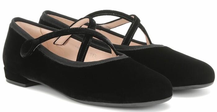 Söta skor från Miu Miu