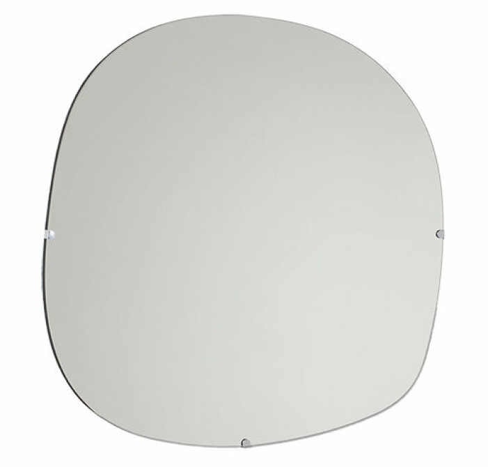 spegel från hm