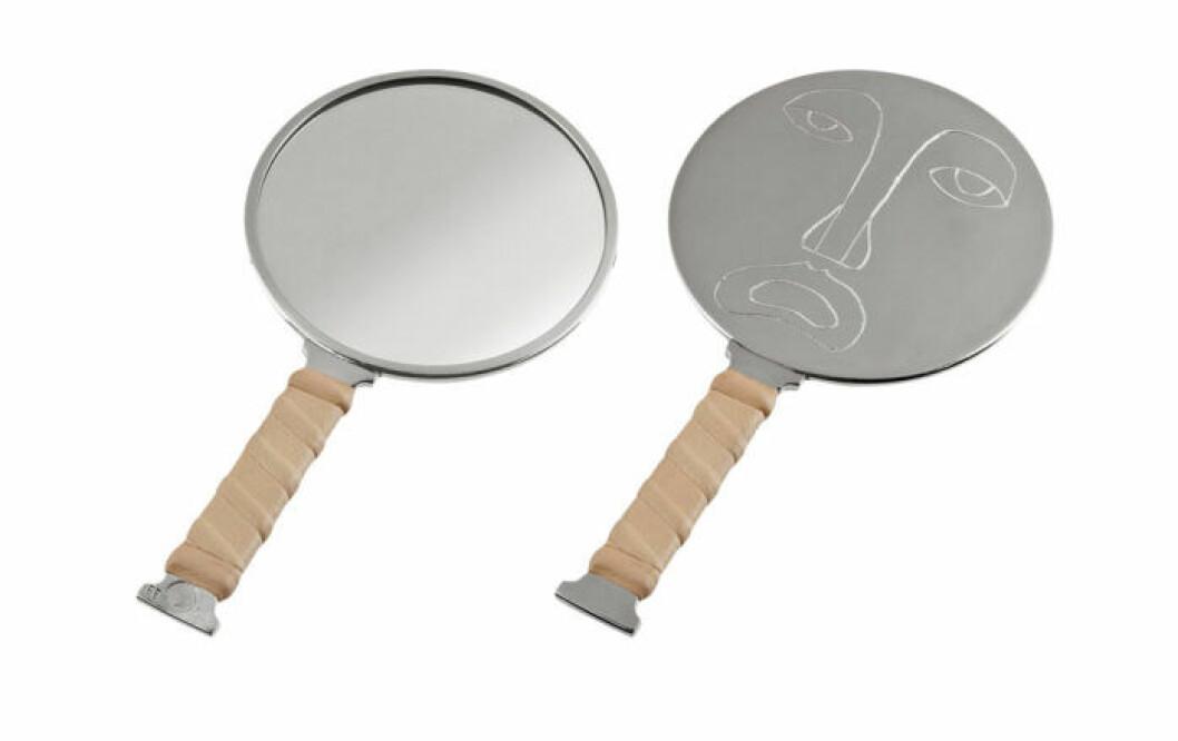 Spegel Självbild Svenskt Tenn