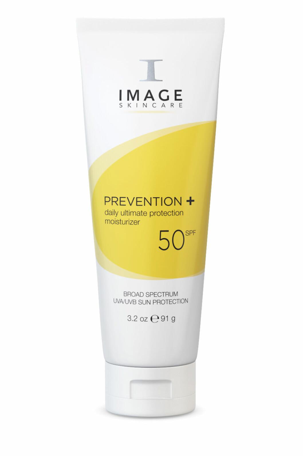 Skincare prevention spf 50, Image skincare.