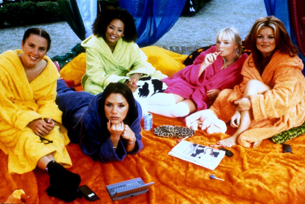 Spicer girls